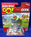 HASBRO ANGRY BIRDS GO! TELEPODS GREEN PIG